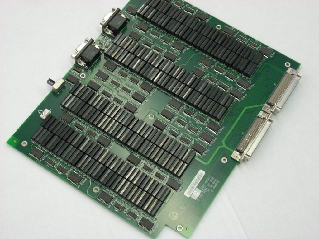 modern PCB