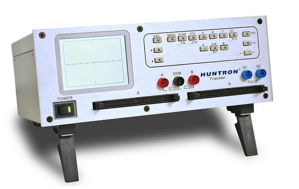 huntron tracker 3200s