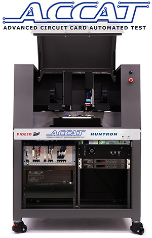 ACCAT Advanced Circuit Card Automated Test